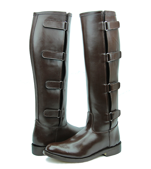 ddcf4ec3f81 ... Hispar Spirit Ladies Women Tall knee high Leather Equestrian Polo Boots  ‹Return to Previous Page. Bug Fix. IMG 2039